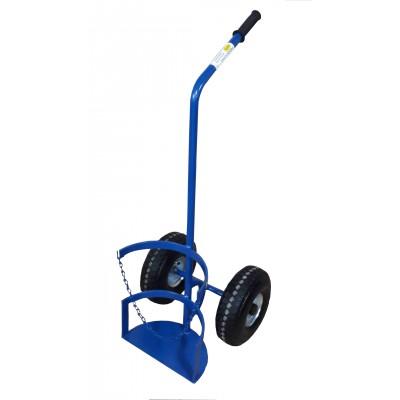 Wózek spawalniczy Polgaz 11 kg