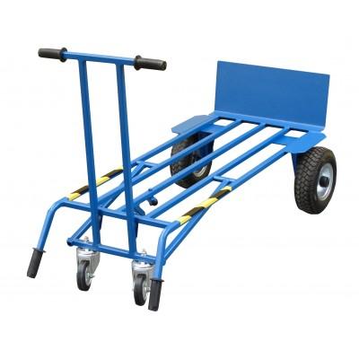 Wózek taczkowy, dwukołowy ALOŚ VI