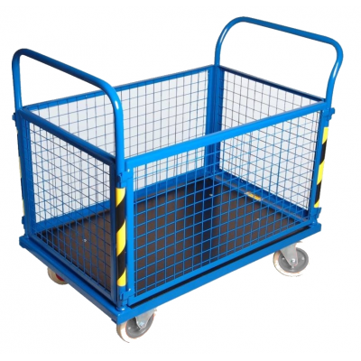 Wózek transportowy Romek II