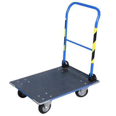 Wózek transportowy Romek VI składany