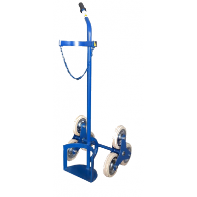 Wózek spawalniczy Polgaz I schodowy
