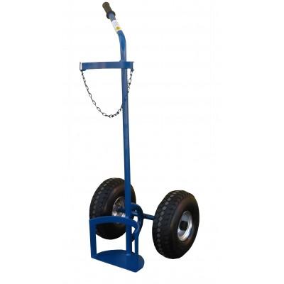 Wózek spawalniczy Polgaz
