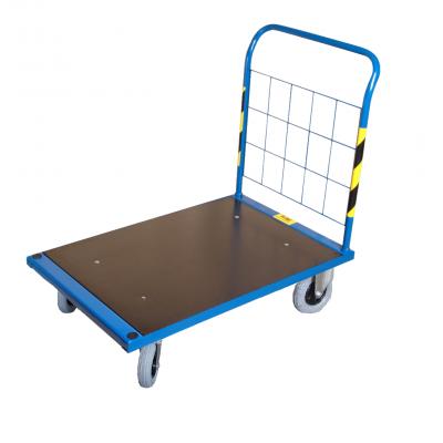 Wózek transportowy Romek K - 1 koła 200x50