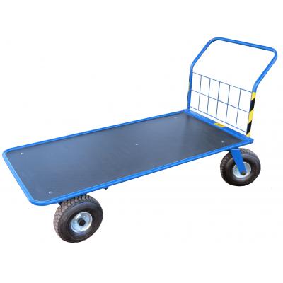 Wózek gospodarczy Stach III długość 1600
