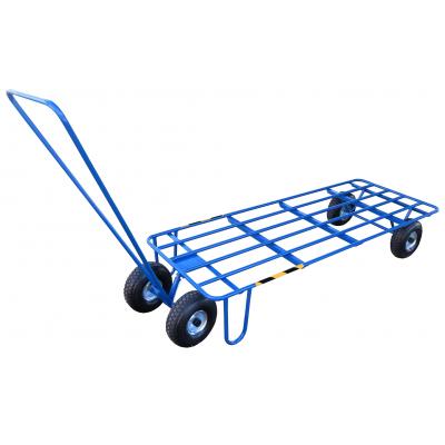 Wózek gospodarczy JĘDREK  ( długość 2000 mm )