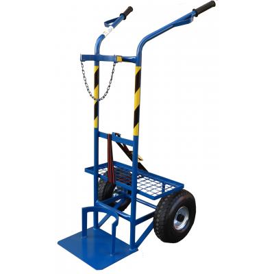 Wózek spawalniczy Polgaz III TIG