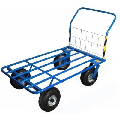 Wózek gospodarczy, platformowy Stach II