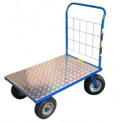 Wózek gospodarczy, platformowy Stach V AL